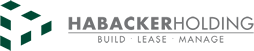 Habacker Logpark - Build - Lease - Manage
